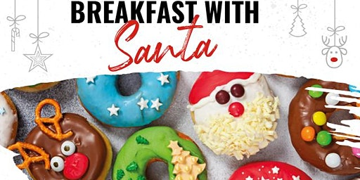 Breakfast With Santa - 22nd & 24th SOLD OUT!