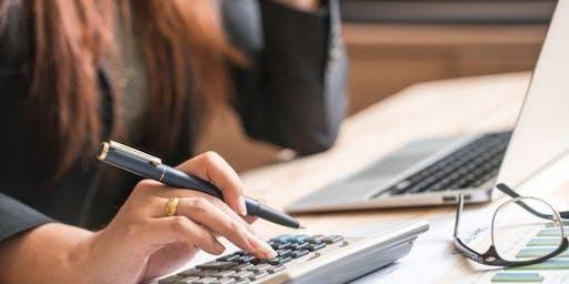 Meet an Accountant - Ryburn Careers Week