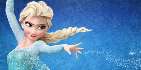 Frozen Sing-A-Long with LIVE Anna + Elsa! tickets