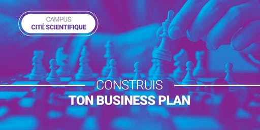 Atelier : Construis ton Business Plan