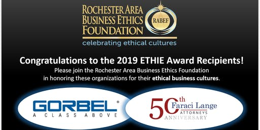 Touring ETHIE Award Recipient Gorbel