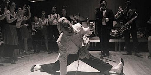Natty Congeroo & The Flames of Rhythm