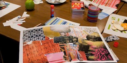Workshop Ontdek de perfecte kleuren voor je interieur