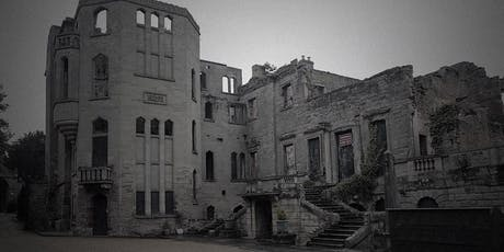 Guys Cliffe House Ghost Hunt, Warwick, with Haunted Houses Events tickets