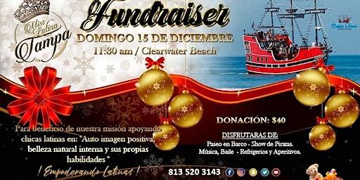 MISS Latina TAMPA Fundraiser