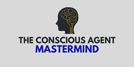 The Conscious Agent Mastermind - Stuart tickets