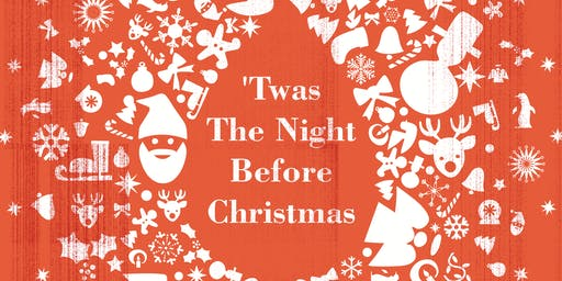 'Twas The Night Before Christmas - December 6