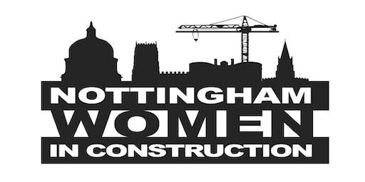 Nottingham Women In Construction - Christmas Lunch