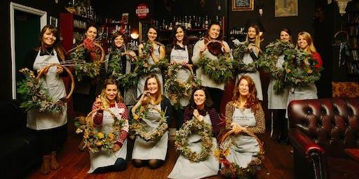 Willow Wreath Workshop