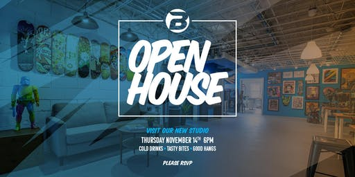 Open House at Bright Light