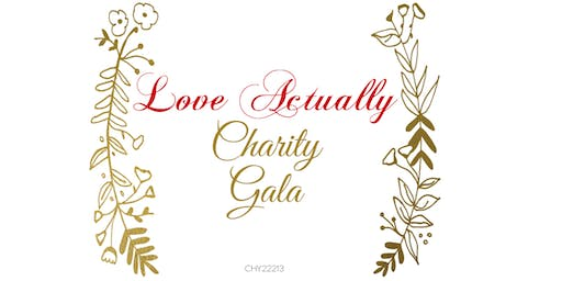 Love Actually Charity Gala 2020 - For Children with Special Needs