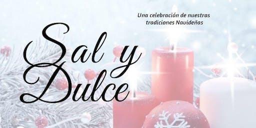 Festival Latinoamericano  SAL Y DULCE / Latin American Fair Savory &  Sweet