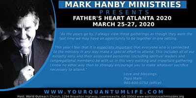 Father's Heart Atlanta 2020