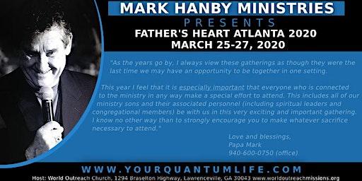Father's Heart Atlanta 2020
