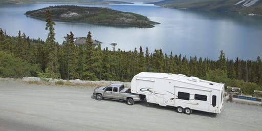 2020 Springfield RV, Camping & Outdoor Show