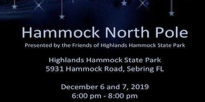 Hammock North Pole