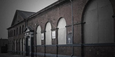 Mill Street Barracks Ghost Hunt, St.Helens, Merseyside with Haunted Houses