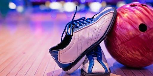 Charity Bowling Night