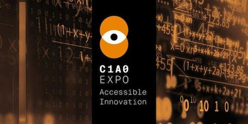 C1A0 - Introduzione a C1A0 Expo - Roberto Giacobbo