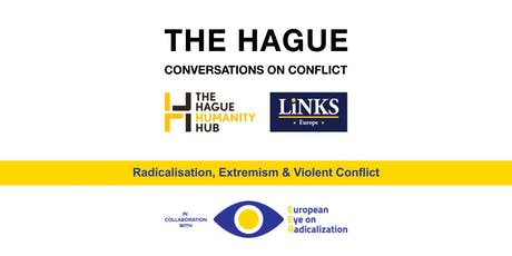 The Hague Conversations on Conflict – Radicalisation, Extremism & Conflict tickets