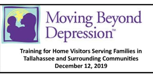 Moving Beyond Depression: Home  Visitor Training
