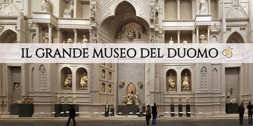 Il Grande Museo del Duomo