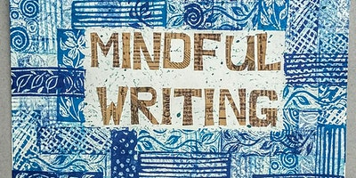 Mindful Writing Course