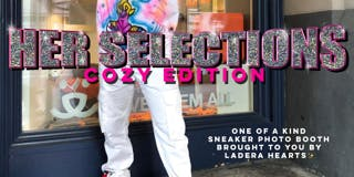 Ladera Hearts Presents Her Selections Cozy Edition