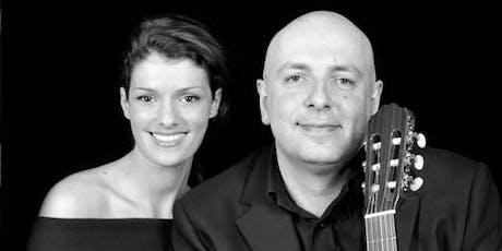 Erika De Lorenzi Duo - Voices for Xmas biglietti