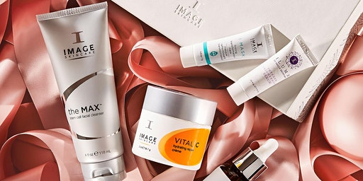 Array Aesthetics Skin Care Launch