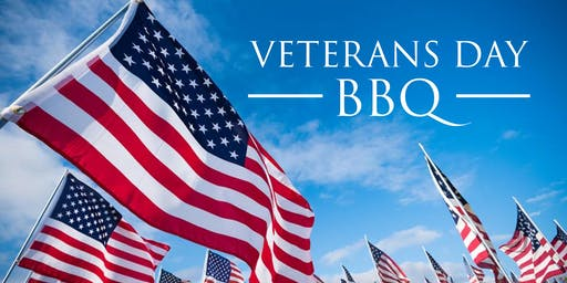 2019 Elks Lodge Veterans Day Ceremony & BBQ! - Service Hours!