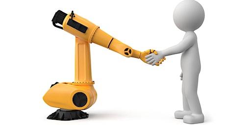 5ème Journée d'Initiation à la Robotique