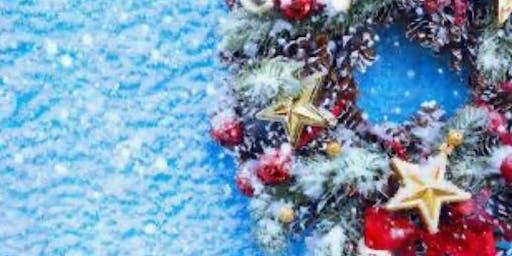 Chicken Riggies and Tiramisu with a Holiday Twist!