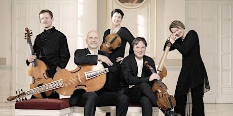 "SPAM / Phantasm, Laurence Dreyfus - ""J.S. Bach: Das wohltemperierte Consort Tickets"