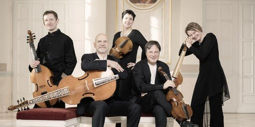 "SPAM / Phantasm, Laurence Dreyfus - ""J.S. Bach: Das wohltemperierte Consort"