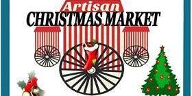 Bognor Old Town Artisan Christmas Market 2019