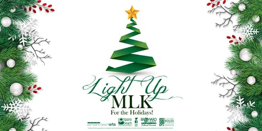 10th Annual Light Up MLK