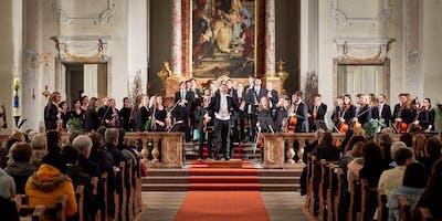 Uniorchester Mannheim - Semesterkonzert am 24. November 2019