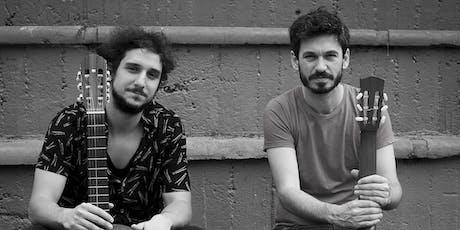 Facundo Galli y Niño Etc. despiden el año en Kowalski junto a sus bandas tickets
