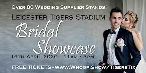 Leicester Bridal Showcase