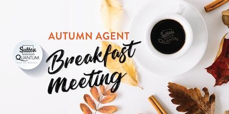 Breakfast Meeting (Nov 2019) tickets