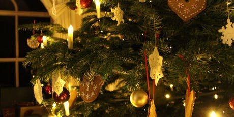 Christmas lunches in the Cowshed Tearoom tickets