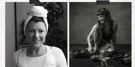 Kundalini Yoga, Gong Bath & Sound Journey