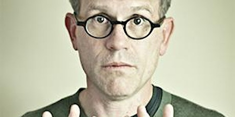 Laugh Like Heck - Bengt Washburn tickets