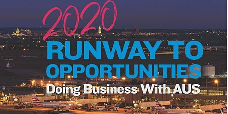 Runway to Opportunities 2020 (Two Sessions or Webinar) tickets
