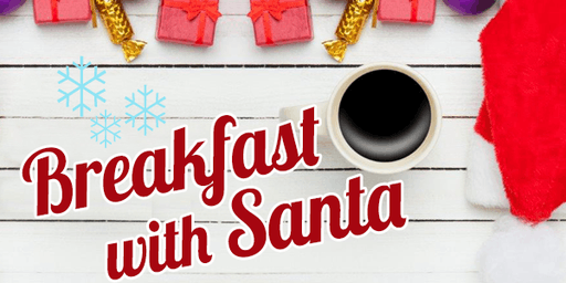 Breakfast with Santa at the Cape May Ferry Terminal