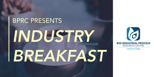 BPRC Industry Breakfast