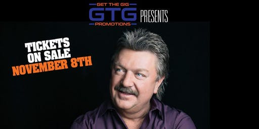 Joe Diffie with Sam Grow