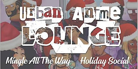 Mingle All the Way: South Florida Holiday Social tickets