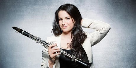 RBC BBC New Generation Artists: Annelien Van Wauwe (clarinet) tickets